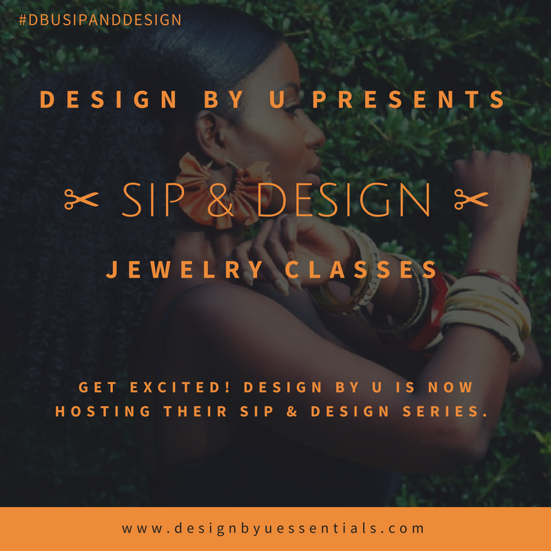 Jewelry classes